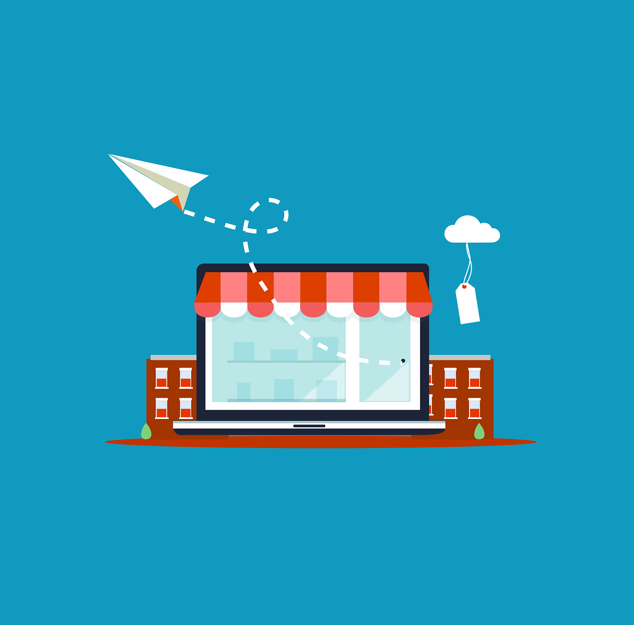 Growth of Ecommerce Industry in India