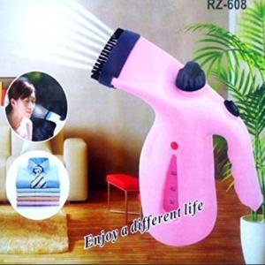 handheld garment facial steamer