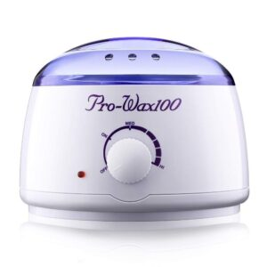 ANK Pro Wax100 Warmer Hot Wax Heater for Hard, Strip and Paraffin Waxing